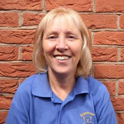 Toni Cooke